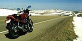 8 съвета за моториста и зимата!