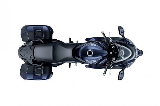 Triumph Sprint GT 06
