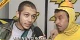 Първото интервю на Роси след операцията