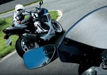 Top Gear Live избра Suzuki - видео