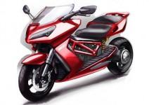 Ducati плануват нов макси скутер