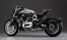 Мотоциклетът CR&S DUU 2