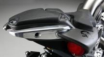 Мотоциклетът CR&S DUU 3