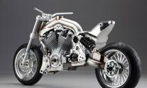 Мотоциклетът CR&S DUU 7