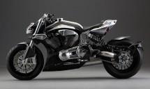 Мотоциклетът CR&S DUU 10