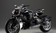 Мотоциклетът CR&S DUU 11