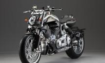 Мотоциклетът CR&S DUU 18