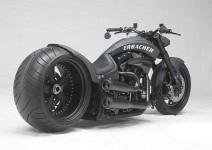 H&R: къстъм машина за €100 000