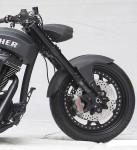H&R: къстъм машина за €100 000 6
