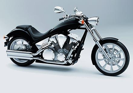 Honda VT1300CX
