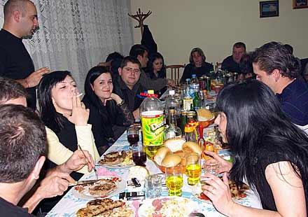 Берковчани закриха мото сезона