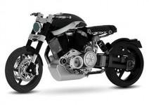 Confederate С3 X132 – най-здравият мотоциклет за 2011 година