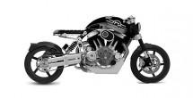Confederate С3 X132 – най-здравият мотоциклет за 2011 година 4