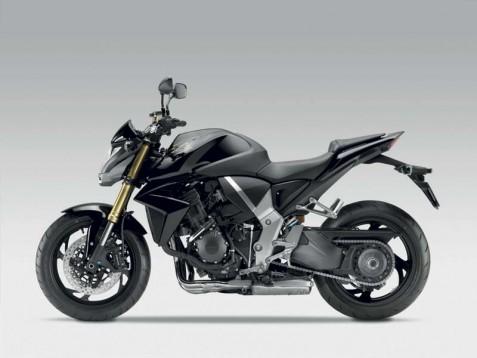 Обявиха цената на Honda CB1000R за Съединените щати 1