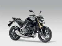 Обявиха цената на Honda CB1000R за Съединените щати 2
