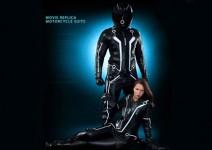 Мотоциклетният екип Tron Legacy
