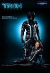 Мотоциклетният екип Tron Legacy 1
