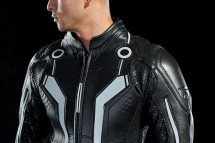 Мотоциклетният екип Tron Legacy 3