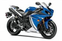 Yamaha YZF-R1 с нова цветова гама 3