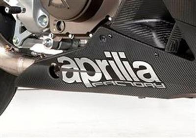 Aprilia RSV4 се облече в карбон 4