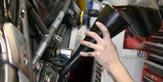 Смяна на моторното масло на двигателя – стъпка по стъпка