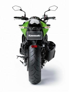 Галерията на Kawasaki Z750R 16