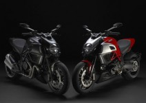 Ducati Diavel с нови видеа