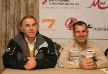 """Тодор Христов и Петър Ценков заминават за """"Дакар"""" 2011 2"""