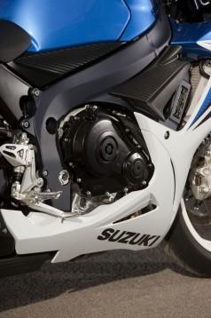 Галерията на Suzuki GSX-R 600 1