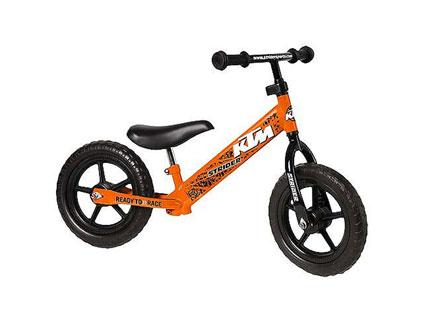 KTM Strider – колело без педали