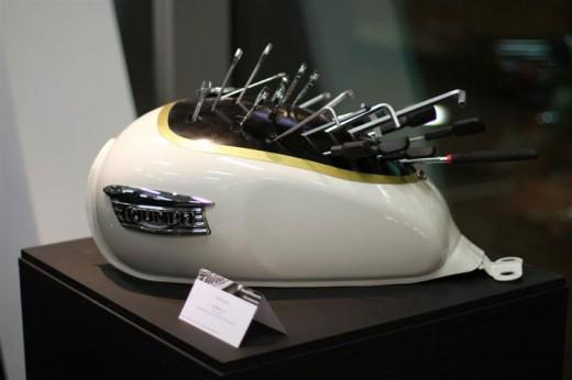 Битови изобретения от мотоциклетни части 2