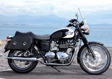 Топ 5 – ретро мотоциклети