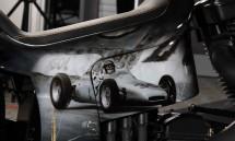 Почитният байк Porsche 6