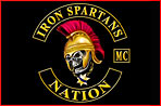 Iron Spartans MC
