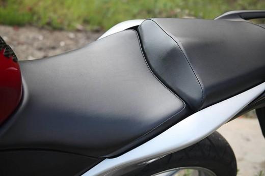 Още снимки на Honda CBR250R 12