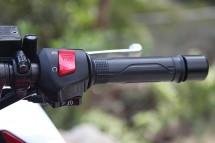 Още снимки на Honda CBR250R 21