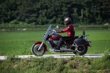 Новият HYOSUNG ST7 за 2011 година 4