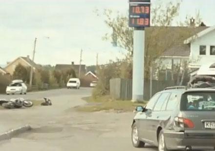 Мотористите са малки, но не са буболечки