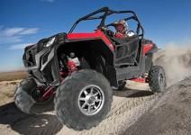 Polaris разкри Ranger RZR XP900 за 2011 година