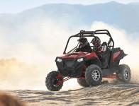 Polaris разкри Ranger RZR XP900 за 2011 година 1