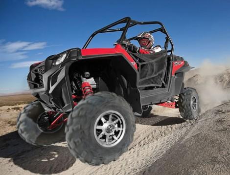 Polaris разкри Ranger RZR XP900 за 2011 година 2