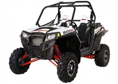 Polaris разкри Ranger RZR XP900 за 2011 година 3