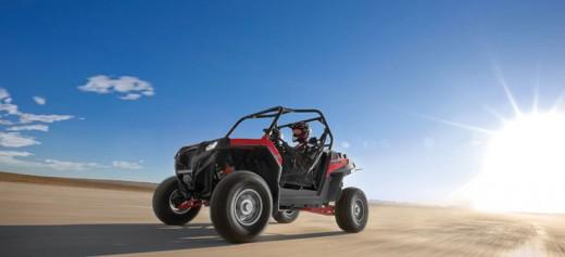 Polaris разкри Ranger RZR XP900 за 2011 година 9