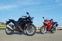 Honda CBR250R ще се вихри в Индия