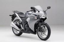 Honda CBR250R ще се вихри в Индия 6