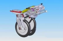Uno III – скутер от ново поколение 1