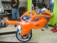 Uno III – скутер от ново поколение 4