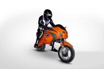 Uno III – скутер от ново поколение 6