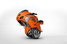Uno III – скутер от ново поколение 7