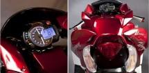 Концепцията Dragon TT Atila 1000R 6